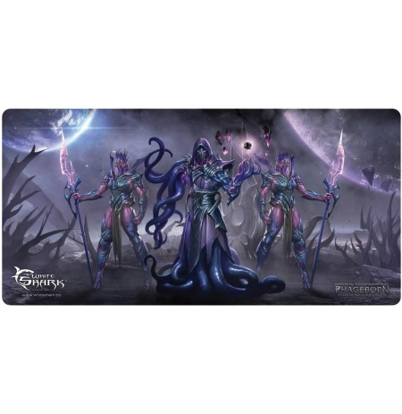 White Shark Gaming Mouse Pad Oblivion MP-1875