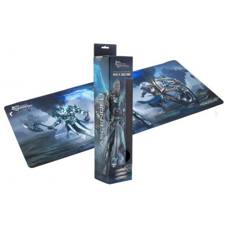 White Shark Gaming Mouse Pad Ascended MP-1871