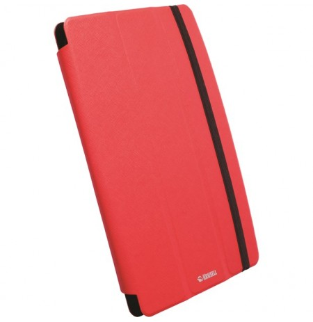 "Krusell Malmo Case Universal 8-10"" red"