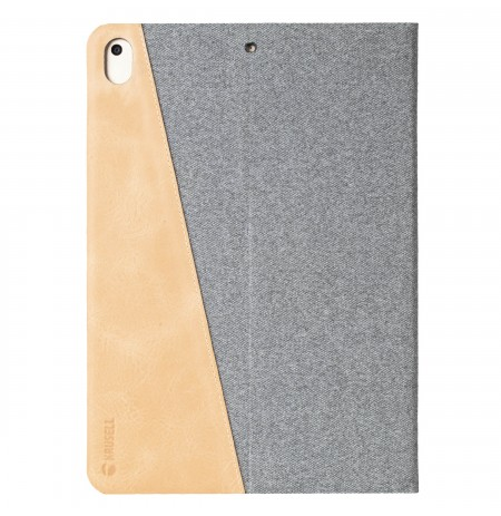Krusell Tanum Case Apple iPad 9.7 vintage nude