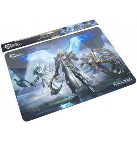 White Shark Gaming Mouse Pad Ascended MP-1891