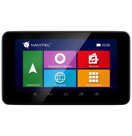 Navitel RE900 Navigation DVR