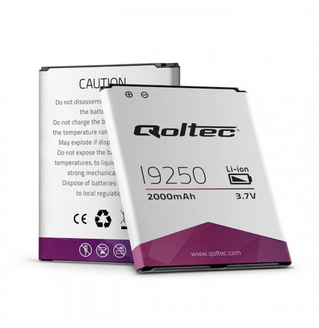 Qoltec Battery for Samsung Galaxy Nexus i9250