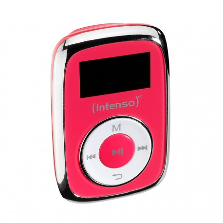 Intenso Music Mover 8GB pink 3614563