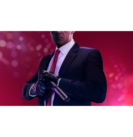Microsoft Xbox One Hitman 2