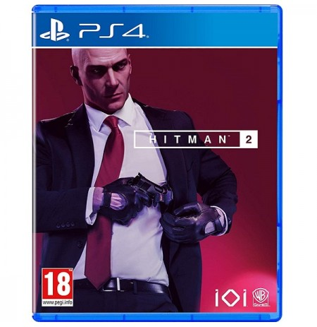 Sony PS4 Hitman 2