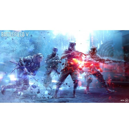 Sony PS4 Battlefield V