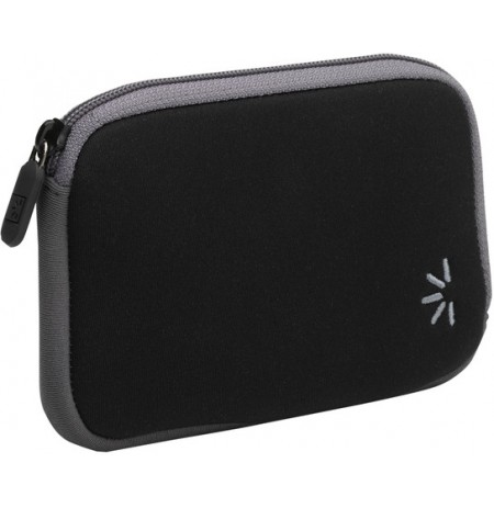 "Case Logic GPS Case- 3.5"" - 4.3"" GNS-1 BLACK (3200940)"