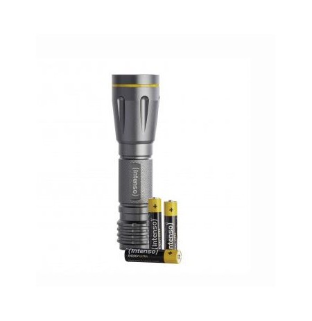 Intenso Ultra Light 120 Led Flashlight 7701410