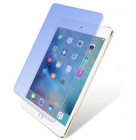 Devia Anti-Blue ray Full Screen Tempered Glass iPad Pro 12.9 (2017&2016) clear