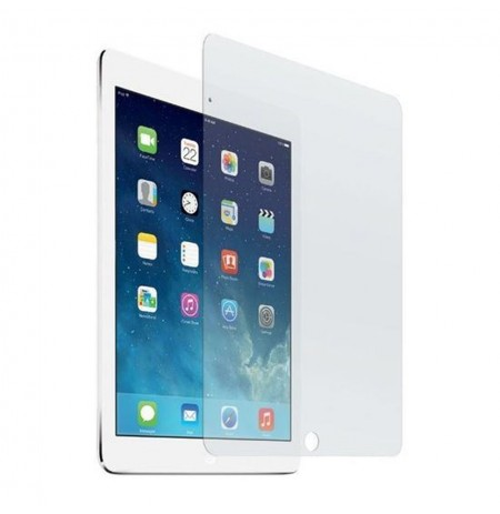 Devia Tempered Glass Screen Protector (curve version) iPad Air (2019) & iPad Pro 10.5 clear