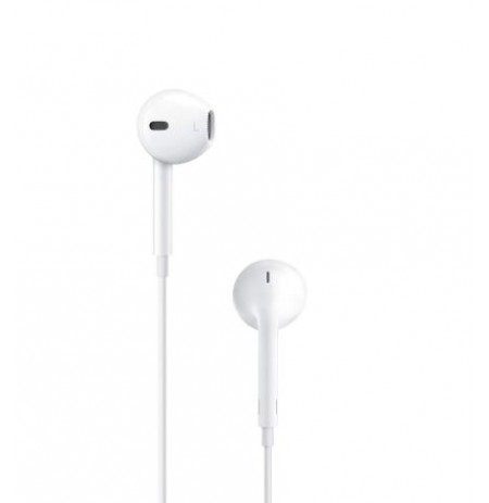 Devia Smart EarPods with Remote and Mic (3.5mm) white