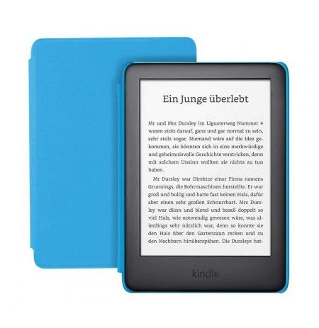 Amazon Kindle Kids Edition 10th Gen 8GB blue