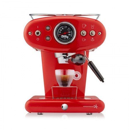 Illy X1 Rosso 60249
