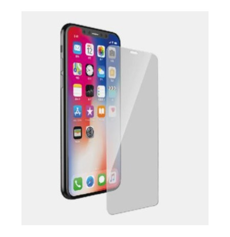Devia Entire view tempered glass (10pcs/suit) iPhone XS/X(5.8) clear