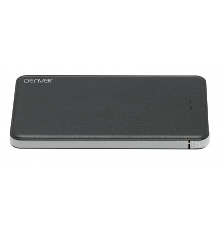 Denver Power bank PBS-10002 black (10000mAh)