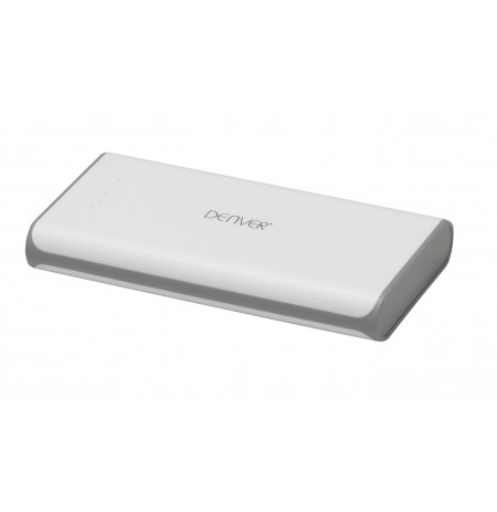 Denver Power bank PBA-16001MK2 white (16000mAh)