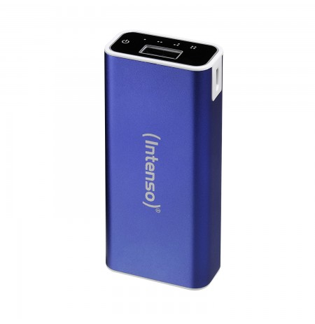 Intenso A5200 blue 7322425 (5200mAh)