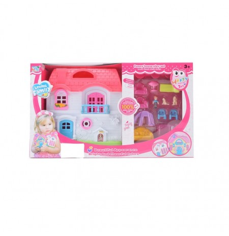 KDL Funny Hause Play Set 513081197