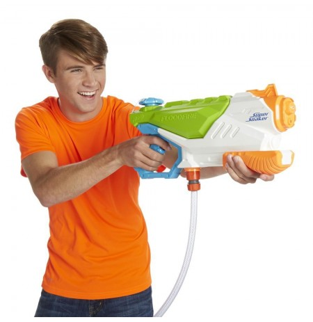 Nerf Super Soaker Floodfire A9459