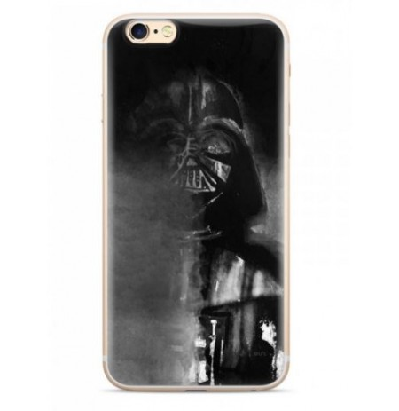 Star Wars Darth Vader 004 Cover for Iphone X black