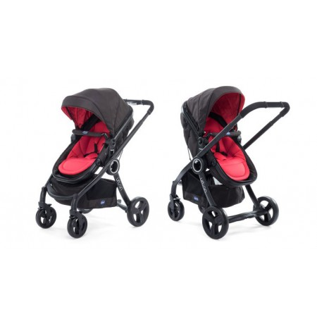 Chicco Colour Pack Red Passion