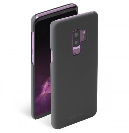Krusell Nora Cover Samsung Galaxy S9+ stone