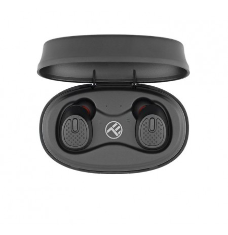 Tellur True Wireless Stereo earbuds Mood black