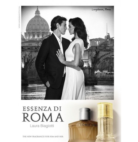 Laura Biagiotti Essenza Di Roma (EDT,Woman,TESTER,100ml)