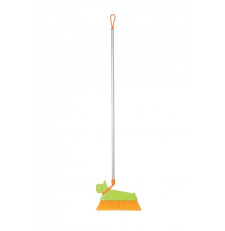 ViceVersa Doggy Broom green 13912