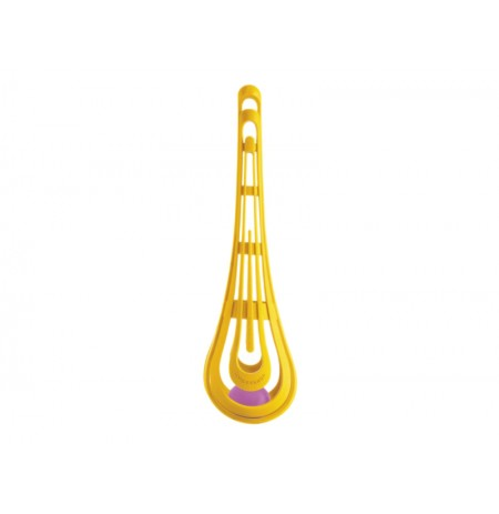 ViceVersa Kogel Whisk yellow 16121