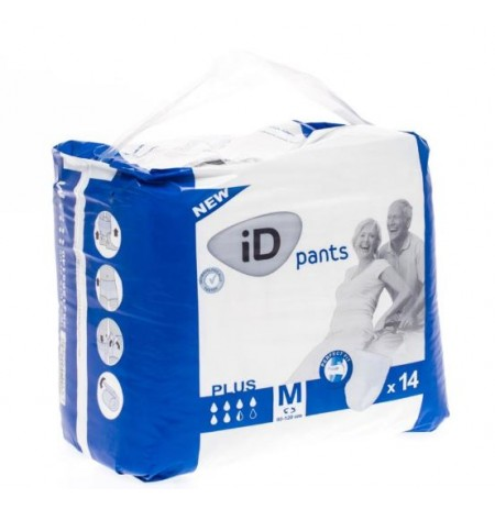 ID Expert Pants M Plus