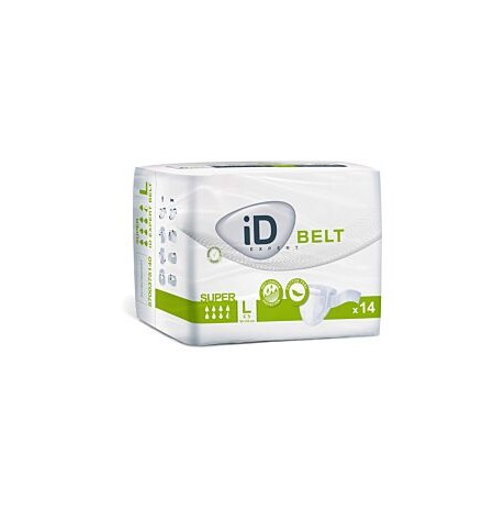 ID Expert Belt L Super