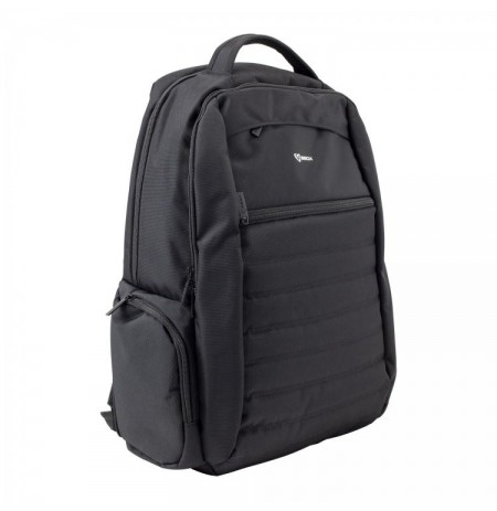 "Sbox Notebook Backpack Texas 17.3"" NSS-19072 black"