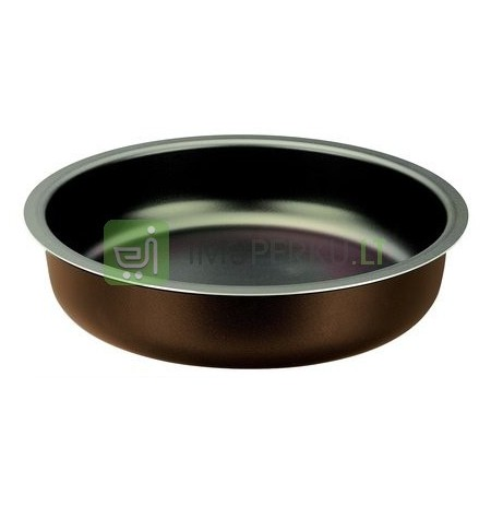 Pensofal Diamond Round Baking Pan 24 3335