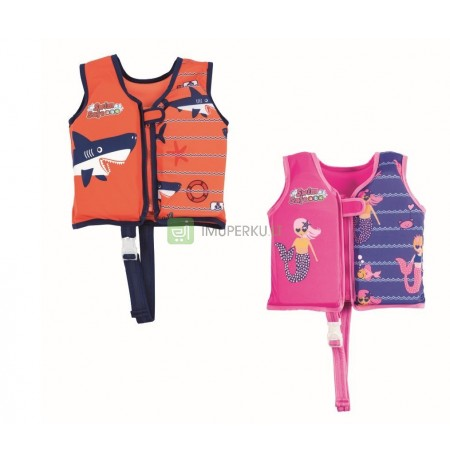 Bestway Swim Safe Jacket(M/L) 32177