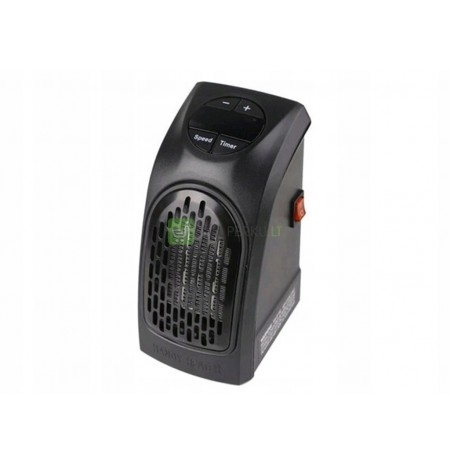Electric heater mini stove 400W LCD timer