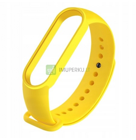 REPLACEMENT STRAP COLORFUL BAND FOR XIAOMI MI BAND 5