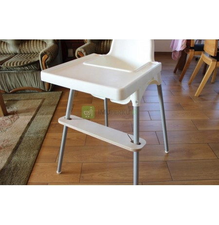 OUTLET adjustable footrest for the IKEA Antilop high chair