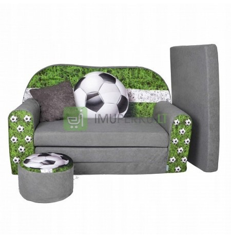Sofa Bed Children's Sofa Bed Football