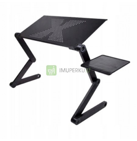 FOLDING TABLE FOR LAPTOP COMPUTER STAND
