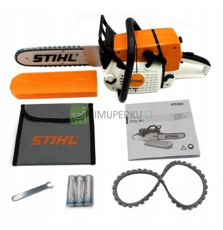 STIHL Toy Saw. Childrens Toy Saw