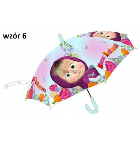 DOG PATROL UMBRELLA FOR CHILD LAND OF ICE OTHER