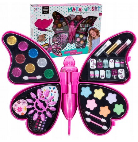 MAKEUP PAINT KIT FOR CHILDREN COSMETICS