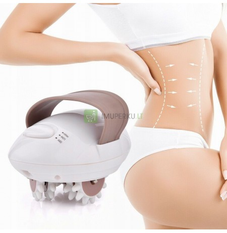 CELLULITE BODY SLIMMING MASSAGER 3D POWER 1
