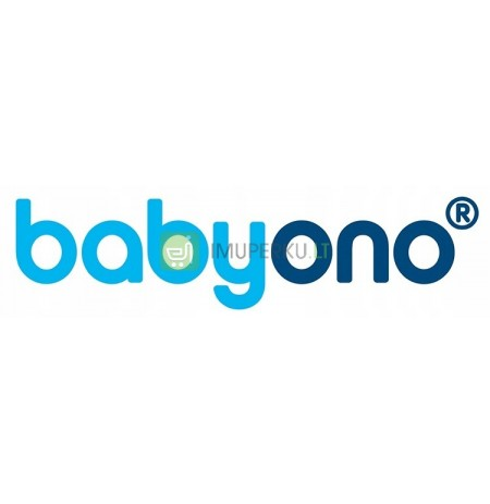 BABYONO BAGS FOR STERILIZATION OF BOTTLES OF DUMMERS