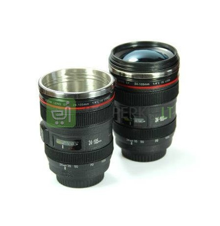Lens cup