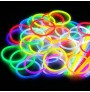 Glowing sticks 15 pcs.