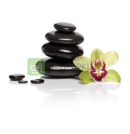 Hot stones SPA (9 pcs.)