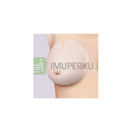 Breast collagen mask 2 pcs set